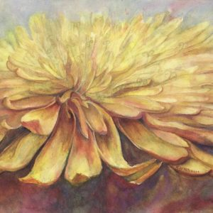 dandelion inferno